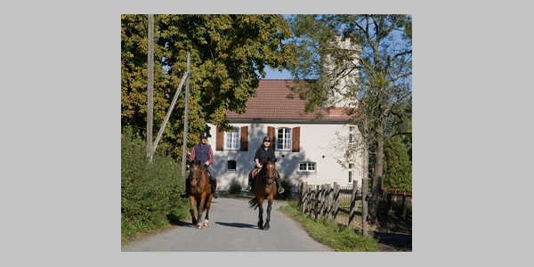 Pferdepension Kastanienhof
