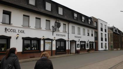 Hotel Heil im Moselort Lösnich_Foto Hotel