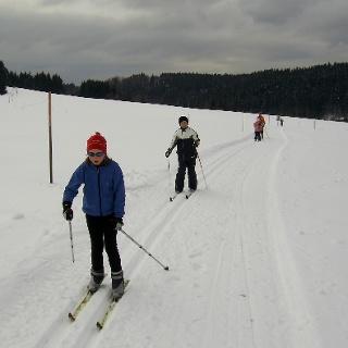 Wintersport in Altenau
