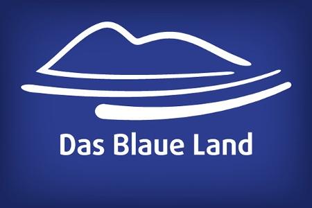 Logo Das Blaue Land