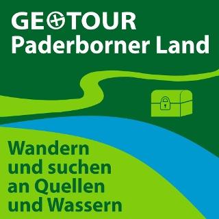 Logo Geo-Tour Paderborner Land