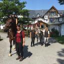 Auf dem Weg: Familotel Ebbinghof - ein All-Inclusive-Urlaubshotel für Familien