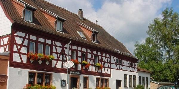 Landgasthof Zum Schwan