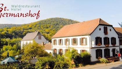 St.Germanshof