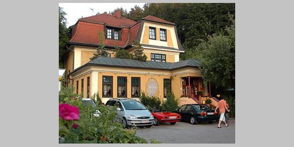 Restaurant Bachler Althofen