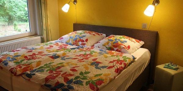 Ferienhaus Bielefeld: Schlafzimmer