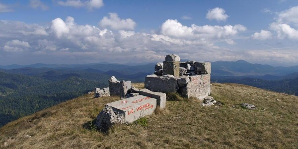 Vrh Tuhobića
