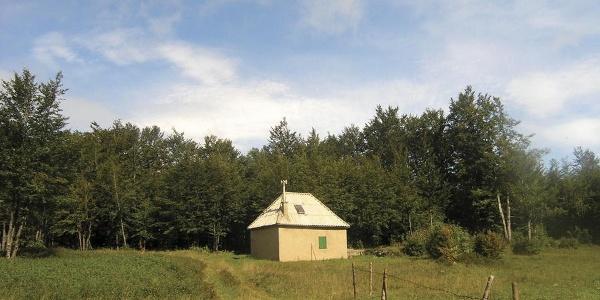 Krajačeva kuća na Rujicama