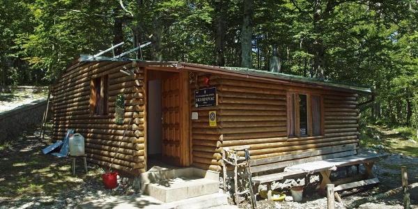 Planinarsko sklonište Skorpovac