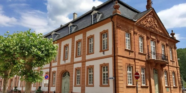 Historisches Rathaus Blieskastel