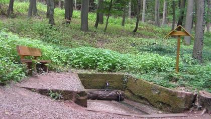 Der Bruderbrunnen
