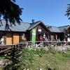 Türnitzer Hütte im Herbst 2015 (Südfront)