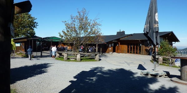 Siggis Hütte