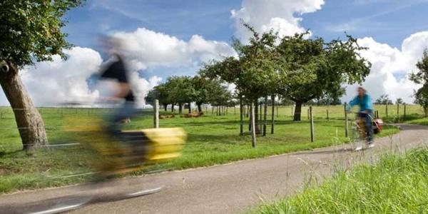 Niedtal-Radweg