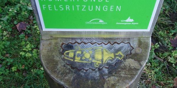 Wanderung - Oberammergauer Rundweg