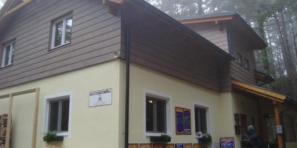 Haus Eisensteinhöhle