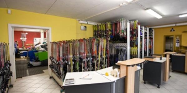 Skiservice Obereggen