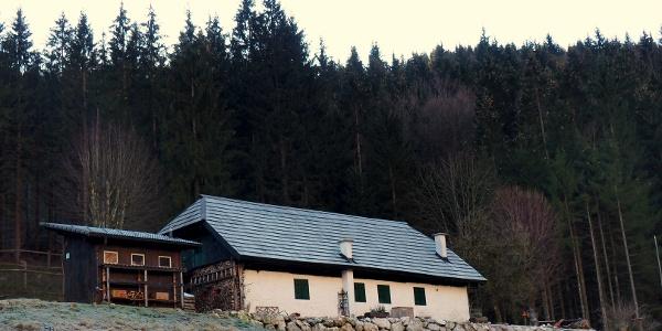Jausenstation Mair Am 789m
