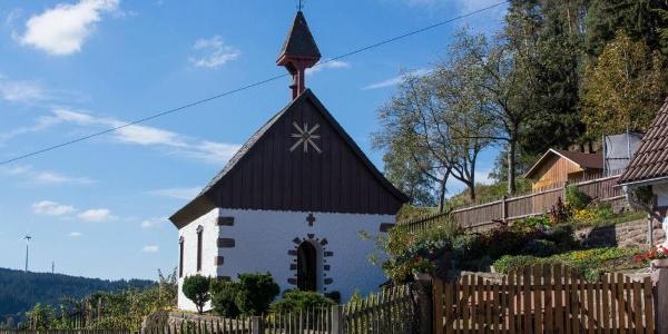 Käppelehofkapelle