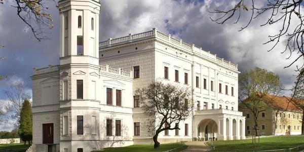 Schloss Krobnitz