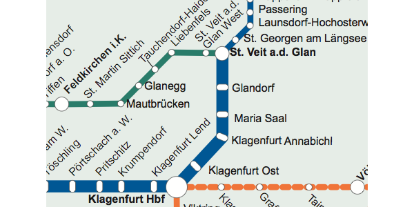 Bahnhof Launsdorf-Hochosterwitz