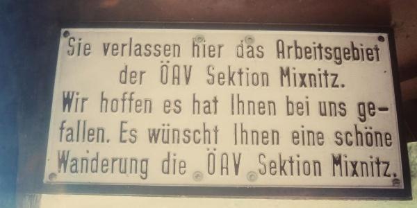Am Eisenpass (02.08.2014)