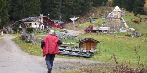 Bizathütte