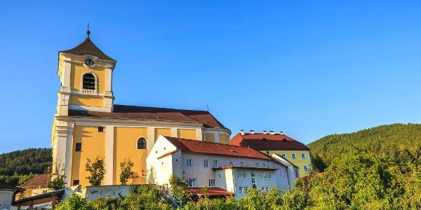 Kirchberg am Wechsel