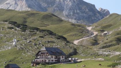 Senneshütte