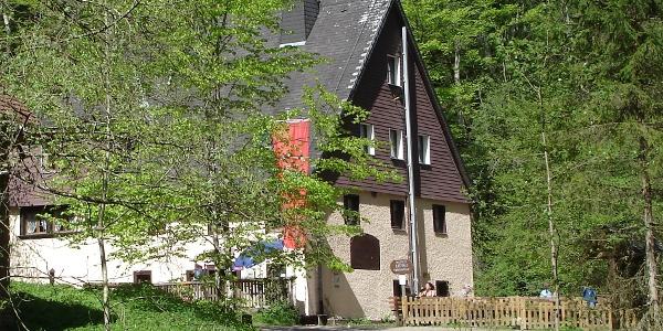 Die Burgmühle
