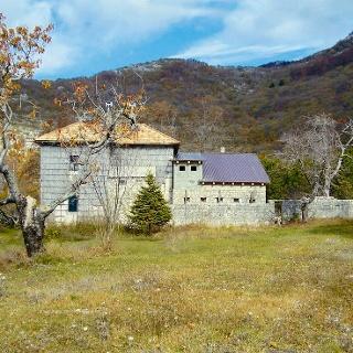 Planinarska kuća Vrbanj