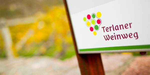 Terlaner Weinweg