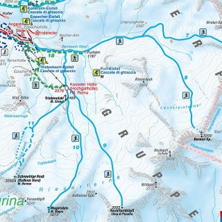 Lenkstein (3236 m)