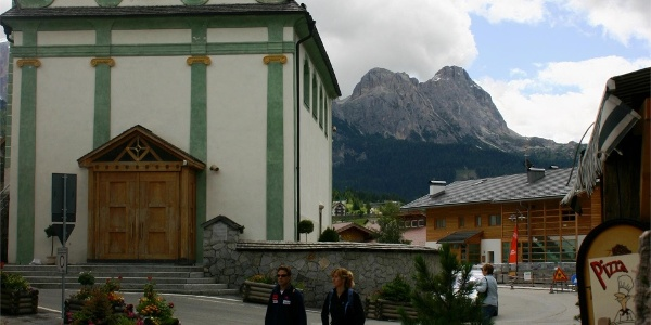 Church of San Cassiano