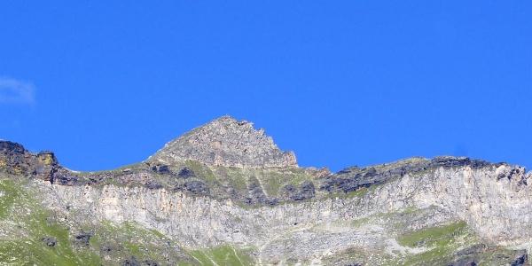 Wolfendorn Pfitsch valley Sterzing