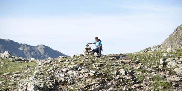 Hufeisentour, Alto Adige