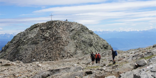 Zielspitz (3.006 m)