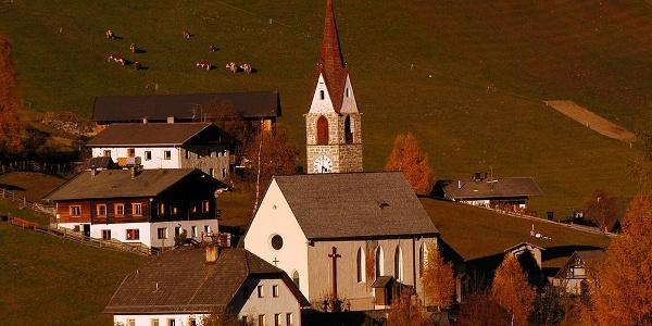 Pfarrkirche zum Hl. Valentin