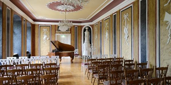 Konzert im Weißen Saal