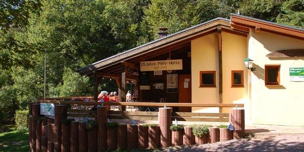 """PWV-Hütte """"Am Schmalstein"""" _2"""