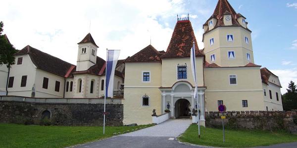 Schloss Kornberg