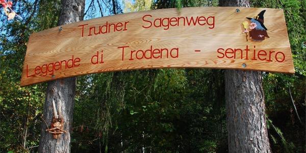 Fable trail Truden