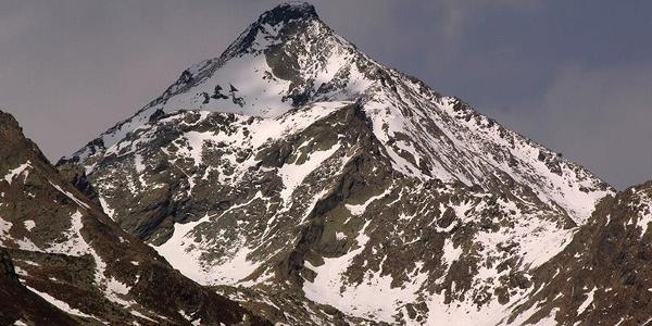 Escursione Picco Palù/Grosser Moosstock