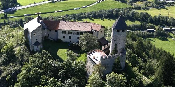 Burg Sprechenstein Sterzing