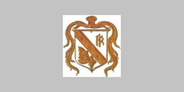 HOTEL ROSA Logo