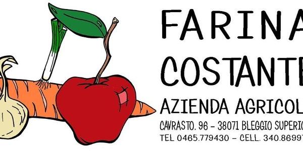 Farina Costante - Logo
