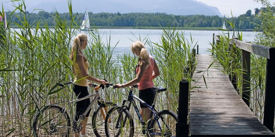Chiemsee Rad- und Rundweg