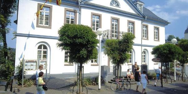 Eifel Vulkanmuseum