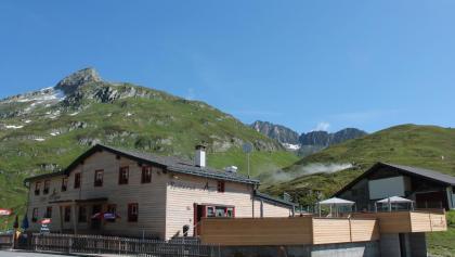 Ustria Alpsu