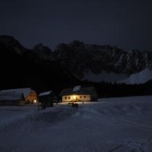 Mondscheinwanderung Bodental, Foto Gregor Kreuzer